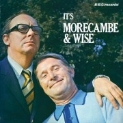 It's Morecambe and Wise by Eric Morecambe