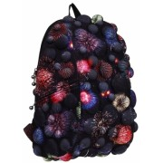 Rucsac 46cm Sparks After Dark Bubble Madpax