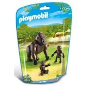 PLAYMOBIL 6639 Gorilla with babies