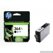 HP 364XL Photo Ink Cartridge (CB322EE)