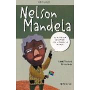 Me llamo Nelson Mandela by Isabel Muntan