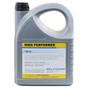 High Performer 15W-40 All season oil 5 Litre Can