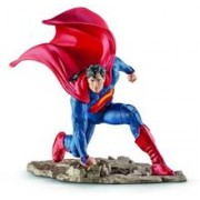 Figurina Schleich Kneeling Superman