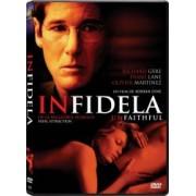 UNFAITHFUL DVD 2002