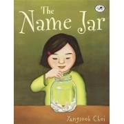 The Name Jar by Yangsook Choi