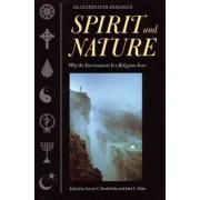 Spirit and Nature by Steven C. Rockefeller