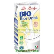 Lapte BIO din Orez cu Vanilie 1L My BIO Natur