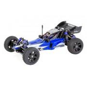 XCiteRC 30301000 rC voiture sandStorm one 10-2WD ready to race dune brushless 1:10 009547 buggy avec télécommande 2,4 gHz bleu