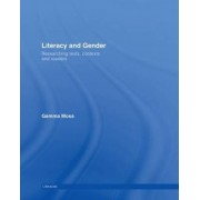 Literacy and Gender by Gemma Moss