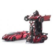 G21 R/C robot Red Warrior játok robot