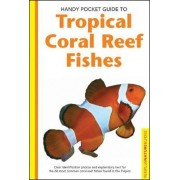 Handy Pocket Guide to Tropical Coral Reef Fishes by Gerald R. Allen
