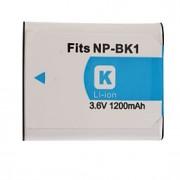 1200mAh batteri NP-BK1 Sony DSC-S750, DSC-S780