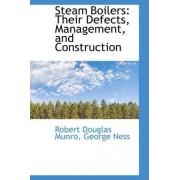 Steam Boilers by Robert Douglas Munro