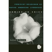 Feminist Readings of Native American Literature by Kathleen M. Donovan