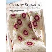 Granny Squares by Stephanie G