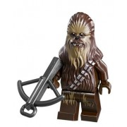 Lego Figurine Star Wars - Chewbacca Du Set 75094
