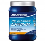 Multipower Re-Charge Drink 630g Mineraldrinks