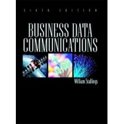 Business Data Communications by William Stallings