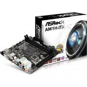 ASRock AM1H-ITX Carte mère AMD ATX Socket AM1
