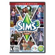 The Sims 3 University Life PC