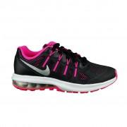 Nike kamasz g cipő-NIKE AIR MAX DYNASTY (GS) 820270-003