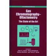 Gas Chromatography-olfactometry by Jane V. Leland