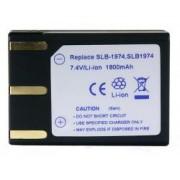 Power3000 PL815B.383 Acumulator replace tip Samsung SLB-1974, 1800mAh RS102881