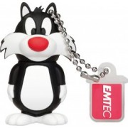 USB Flash Drive Emtec Looney Tunes Sylvester USB 2.0 8GB Mix