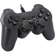 Gamepad Marvo GT-006 BLACK PC