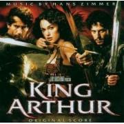 Hans Zimmer - King Arthur Original Soundtrack (0094635798029) (1 CD)