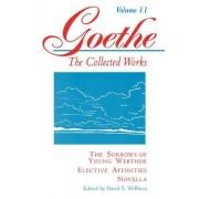 Goethe: v. 11 by Johann Wolfgang von Goethe