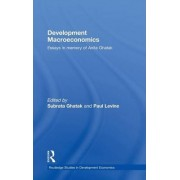 Development Macroeconomics by Subrata Ghatak