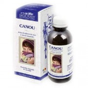 Canou-Sirop Protectie Naturala in Raceala 200ml Dacia Plant