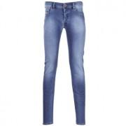 Jeans Diesel SLEENKER blauw heren
