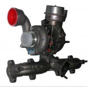 Nové turbodmychadlo KKK 54399880019 Seat Ibiza IV 1.9 TDI 74kW