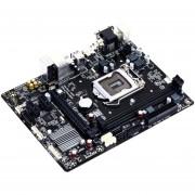 Gigabyte Micro ATX DDR3 1333 LGA 1150 Motherboards GA-H81M-S2H GSM