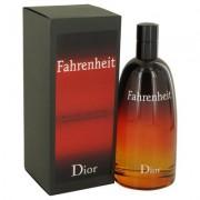 Fahrenheit For Men By Christian Dior Eau De Toilette Spray 6.8 Oz