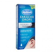 EARACHE DROPS (.33oz) 10ml