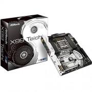 Asrock X99 Taichi Carte mère Intel X99 SATA