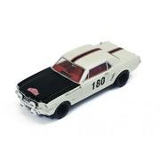Ixo - Premium-x - Prd313 - Ford Mustang - Monte Carlo 1965 - Scala - 1/43