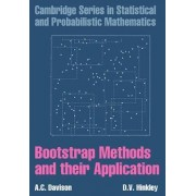 Bootstrap Methods and their Application by A. C. Davison