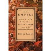 Empire by Henry Kamen