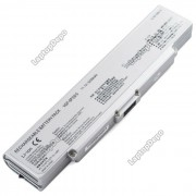Baterie Laptop Sony Vaio VGN CR Argintie