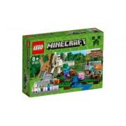 LEGO® Minecraft? 21123 - Der Eisengolem
