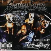 Snoop Dogg - Top Dogg (0724384755621) (1 CD)