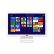 COMPUTADOR ALL IN ONE LG 4GB RAM HD 500GB TELA LED 21 FULL HD USB