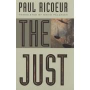 The Just by Paul Ricoeur