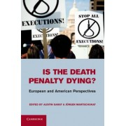 Is the Death Penalty Dying? by Austin Sarat