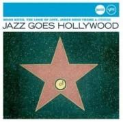 Artisti Diversi - Jazz Goes Hollowood- Jazz (0600753015735) (1 CD)