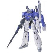 Gundam Fix Figuration 0017a Zeta Plus (Blue) Action Figure